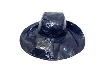 cappello pompiere impermeabile pioggia