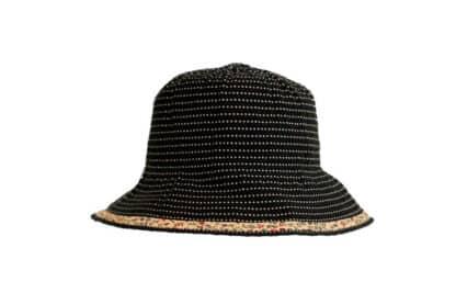 Cappello estate campana grevi nero