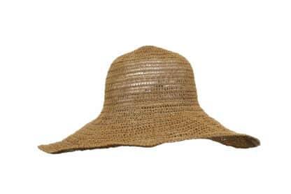 cappello tesa larga Grevi