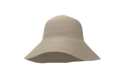 Cappello Grevi in canapa di Manila