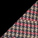 Tweed / Nero
