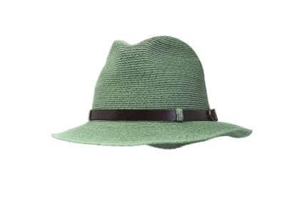 cappello dick tracy canapa